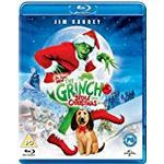 Grinch Filmer The Grinch [Blu-ray] [2000] [Region Free]